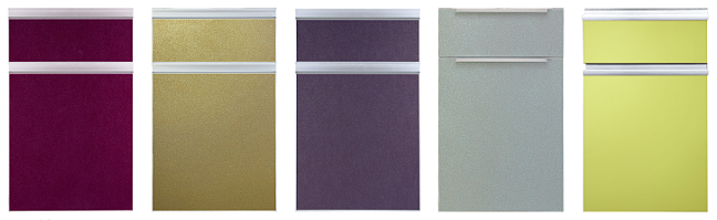 High Gloss Kitchen Cabinets Color Combination Cabinet