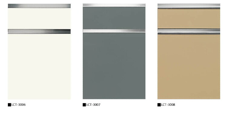 JS Kitchen Cabinet Door Color